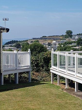 Фотография Devon Cliffs Holiday Park - Haven