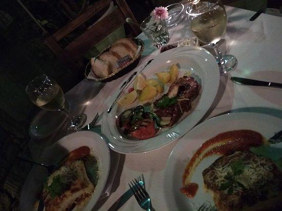 Foto de Thea Restaurant
