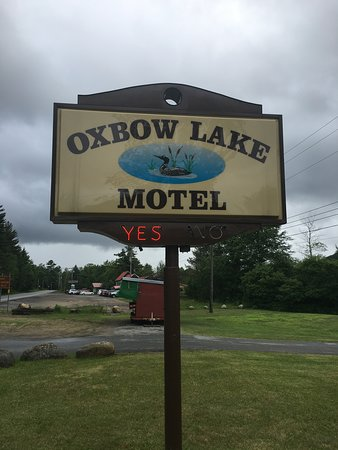 Piseco, NY: Yes indeed, I loved it here. The restaurant next door is just a 100 yard walk.