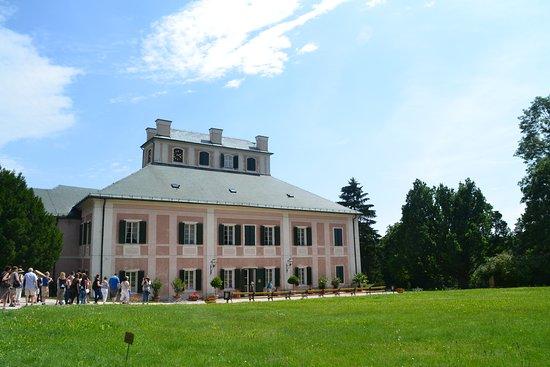 Ratiborice State Castle