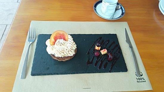 imagen Restaurante A casa do Monte en Pontevedra
