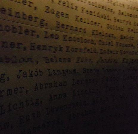 Muzeum Krakowa, oddział Fabryka Emalia Oskara Schindlera – fénykép