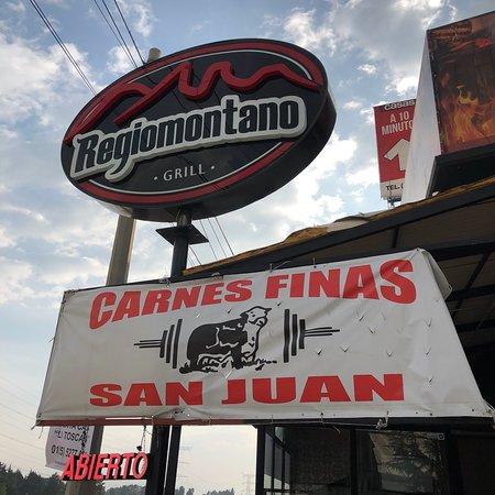 Ocoyoacac, Mexico: photo0.jpg