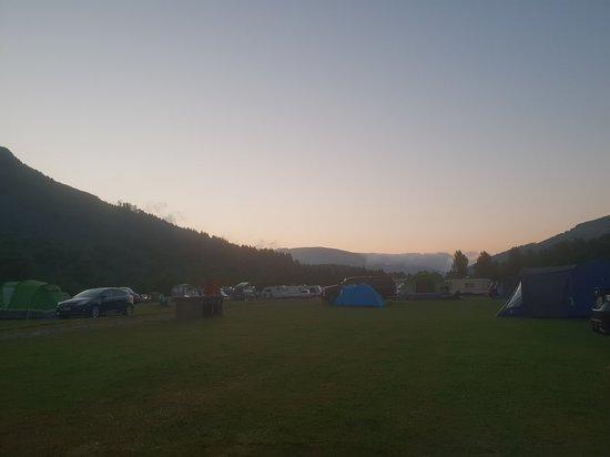 Strathyre, UK: 20180629_223005_large.jpg