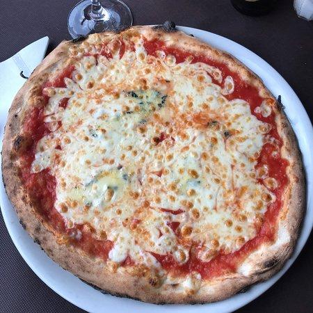 imagen Restaurante Vesuvio en Gijón