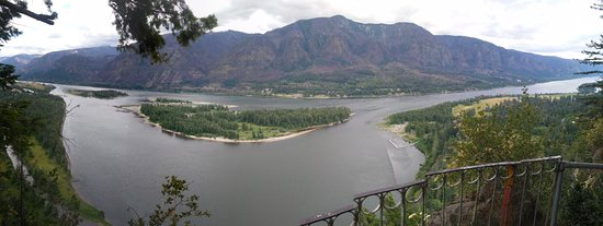 Beacon Rock State Park照片