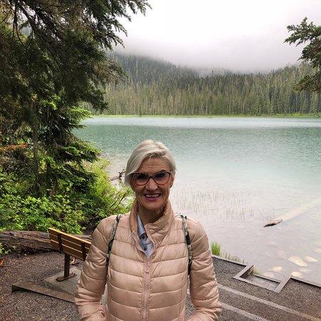 Joffre Lakes Provincial Park照片