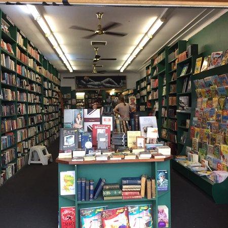 Elizabeth's Bookshops