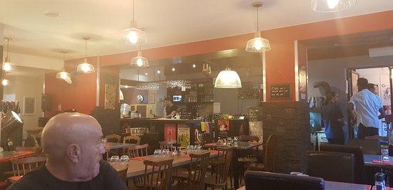 Le Vintage Restaurant -- Bar a Vin照片