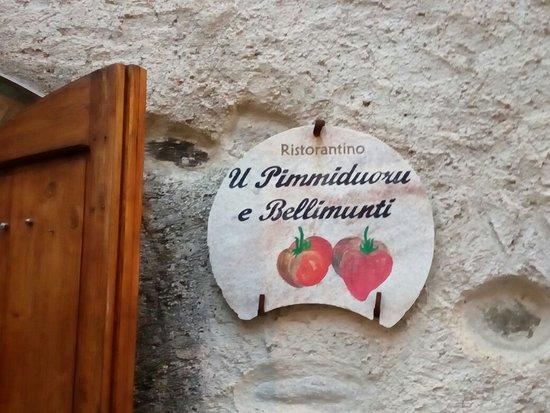 Imagen de Centro Storico Belmonte Calabro
