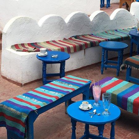 Cafe des Delices照片