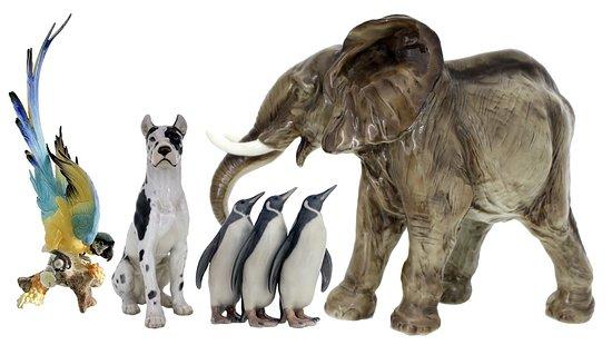 Museu de Porcelana de Petropolis
