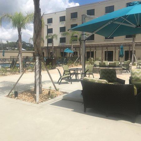Courtyard by Marriott St. Augustine Beach Foto