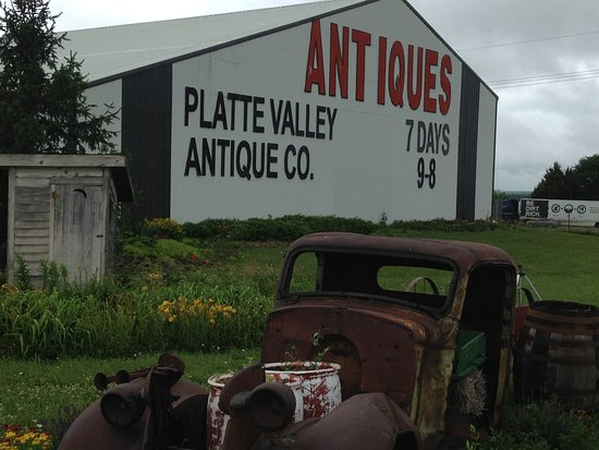 Platte Valley Antique Mall