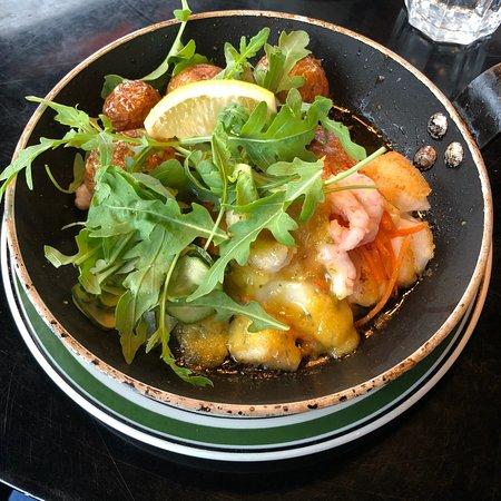 Bilde fra Kaffivagninn - Iceland's oldest restaurant