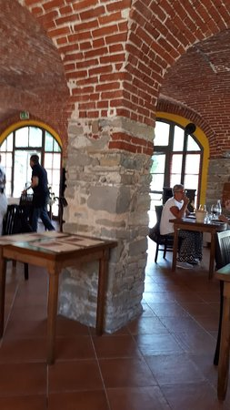 Monesiglio, Italien: Poco distante, Sale San Giovanni e la sua lavanda