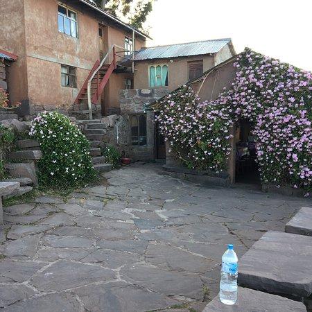 Llachón, Perú: Llachon