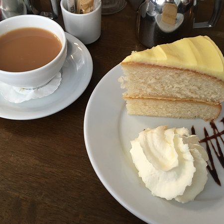 Foto de Marples Cafe, Bar and Restaurant
