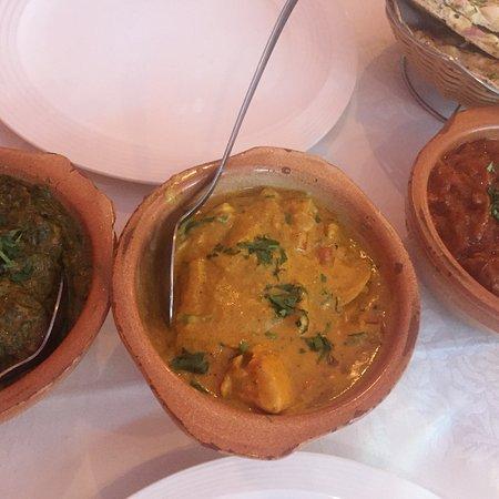 Best Indian in Nerja