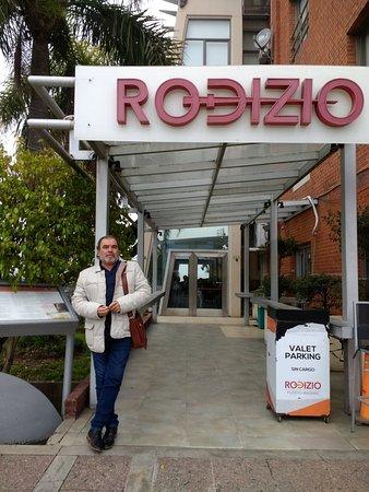 Rodizio Madero照片