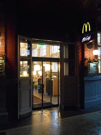 McDonald's  Nyugati照片