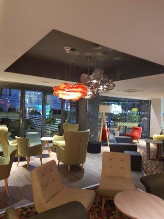 Holiday Inn London - Watford Junction ภาพถ่าย