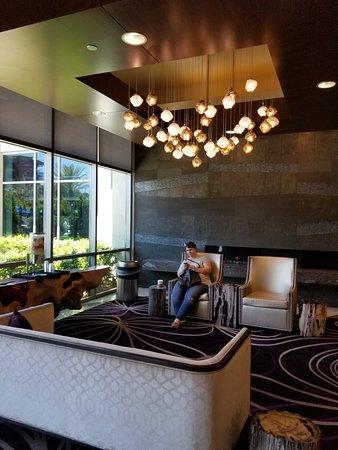 Foto de Viejas Casino & Resort
