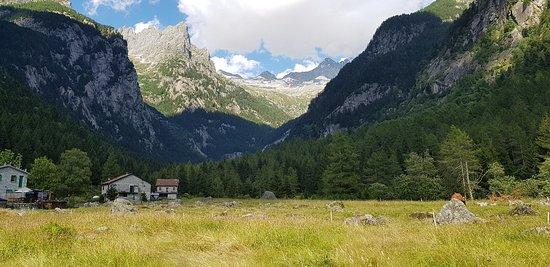 Val Masino, Italia: 20180630_171527_large.jpg
