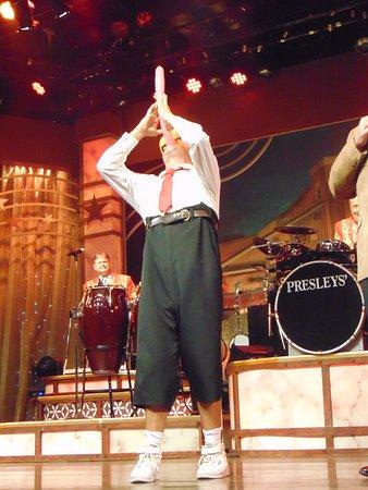 Presley's Country Jubilee照片