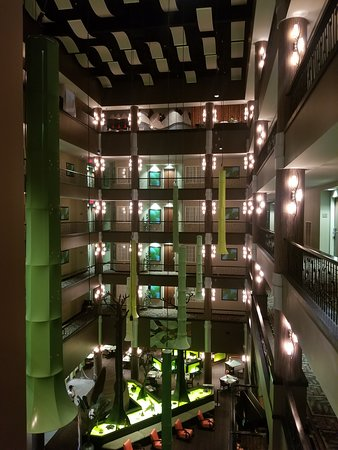 Holiday Inn Hotel & Suites - Ocala Conference Center张图片