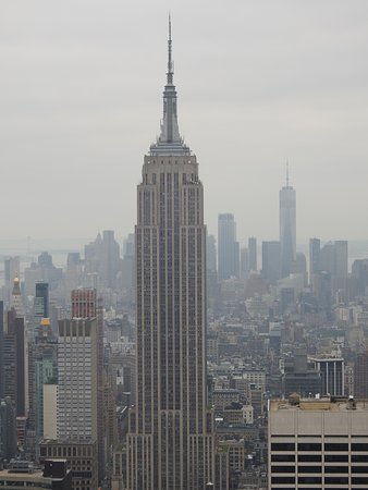 empire state building ニューヨーク シティ エンパイアステート