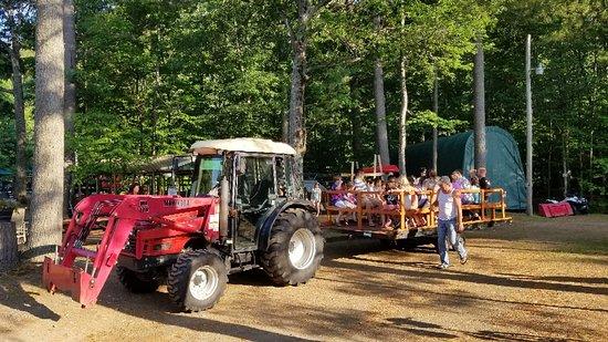 Shelburne, Nueva Hampshire: 20180630_182933_large.jpg