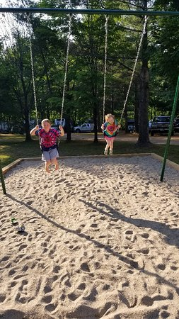 Shelburne, Nueva Hampshire: 20180630_181511_large.jpg