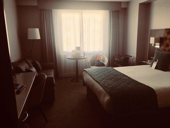Foto de Grand Canal Hotel
