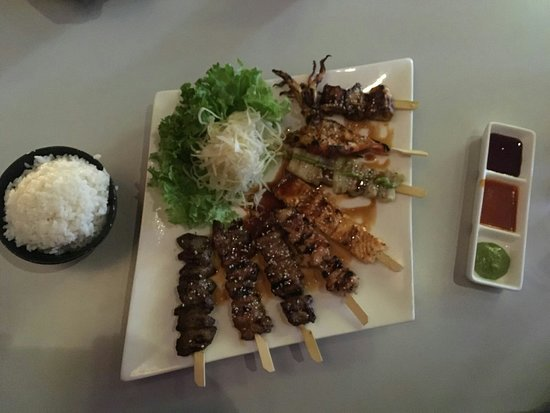 Kyo Japanese Grill foto
