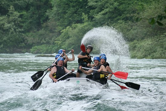 ‪Adventure Rafting Bled‬