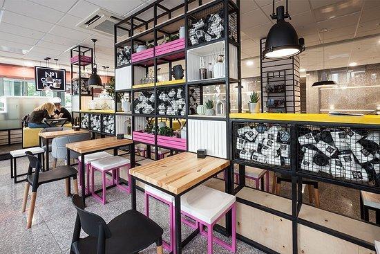 One Coffee Place照片