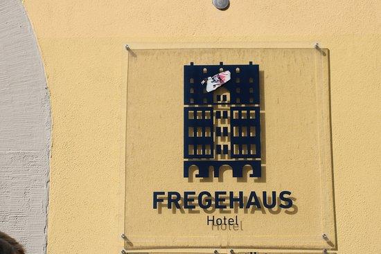 Leipzig - Hotel Fregehaus 3