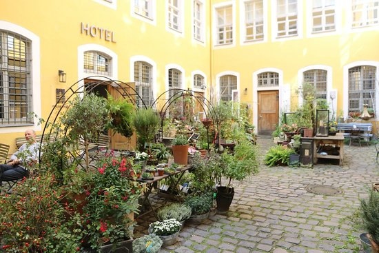 Leipzig - Hotel Fregehaus 4