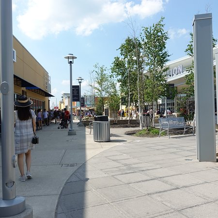 7fc7b143e16 Toronto Premium Outlets (Halton Hills) - All You Need to Know BEFORE ...
