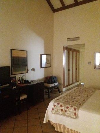 Hotel Almenara Resort: Dormitorio