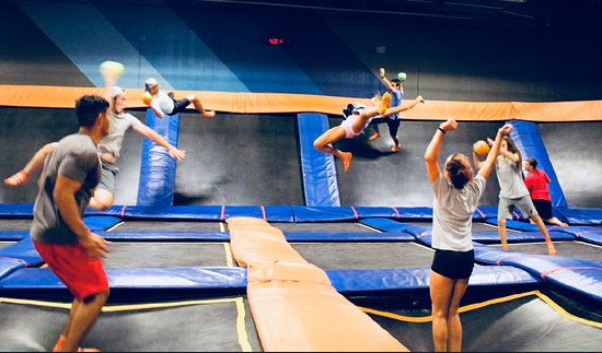 Sky Zone Clearwater