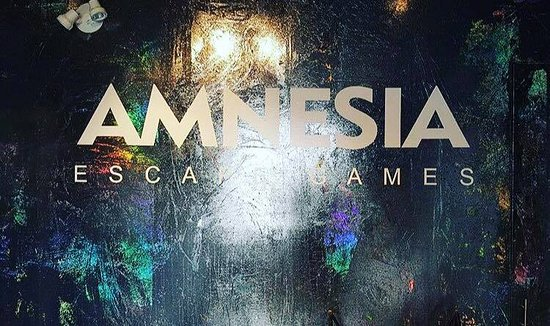 Amnesia Escape Games