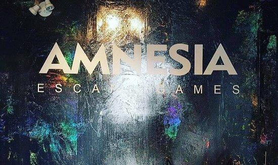 Amnesia Escape Games