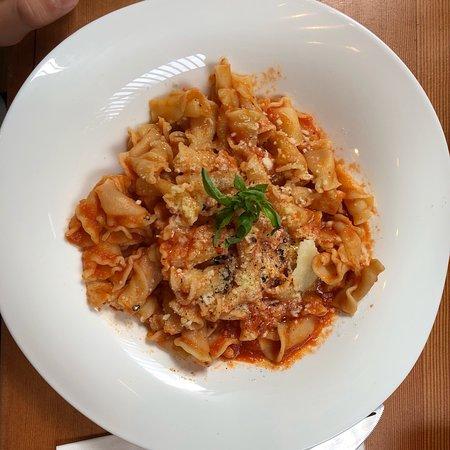 Pasta Casalinga照片