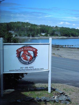 Bar Harbor Lobster Bakes