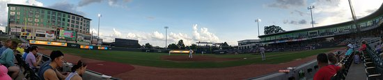 SRP Park: The big picture