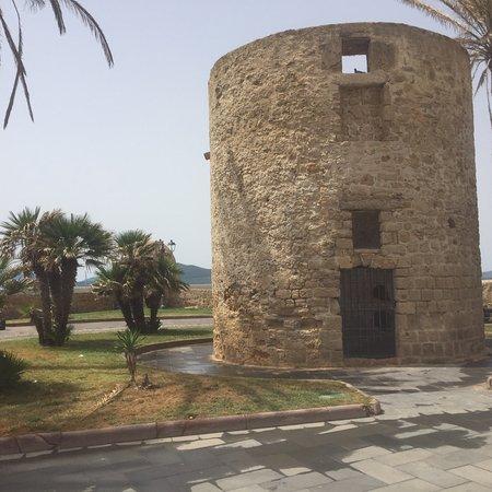 Torre della Polveriera