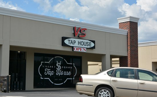 ‪Village Square Tap House‬