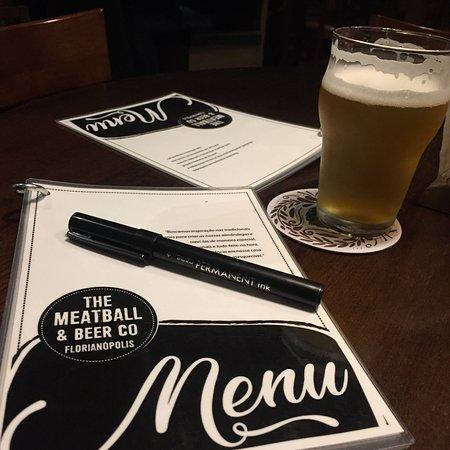 The Meatball & Beer Co. afbeelding